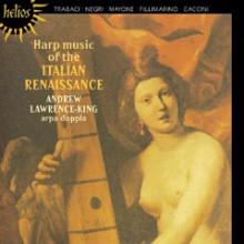 A.v.: Musica Per Arpa Del Rinascimento