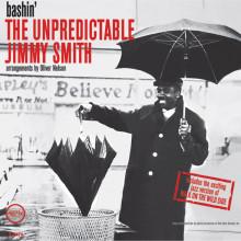 J.SMITH: Bashin' - The Unpredictable J.S.