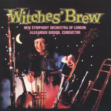 A.V.: Witches' Brew