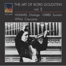 AA.VV.: The Art of Boris Goldstein - Vol.2