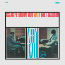 OSCAR  PETERSON: ... Meet Milt Jackson