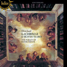 DOWLAND: Lachrimae - or Seaven Teares