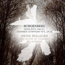 SCHOENBERG: Chamber Symphony N.2 e altro