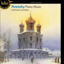 ARENSKY: Opere per piano solo