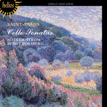 SAINT - SAENS: Sonate per violoncello