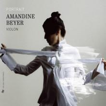 AA.VV.:Ritratto di Amandine Beyer
