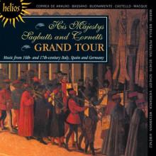 MUSICA ITALIANA - SPAGNOLA DEL 1600 & 1700