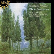 ALBINONI - VIVALDI: Concerti per oboe