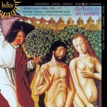 AA.VV.: Canciones spagnole 1480 - 1550
