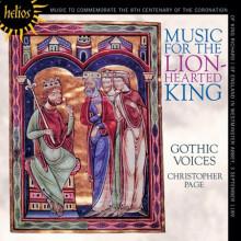 A.V.: Music for the Lion
