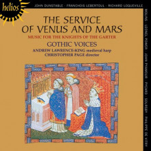 A.V.: The Service of Venus and Mars