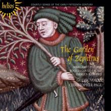A.V.: The Garden of Zephirus