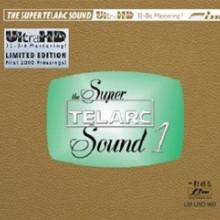 AA.VV.: The Super Telarc Sound - 1