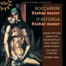 BOCCHERINI - D'ASTORGA: Stabat Mater