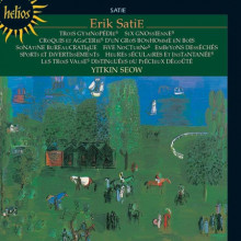 SATIE: OPERE PER PIANO