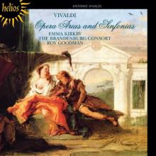 VIVALDI: Arie da opere e Sinfonie