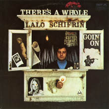 Schifrin: There's A Whole.....
