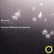 Berwald: Quintetti Per Archi E Piano