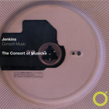 Jenkins: Consort Music
