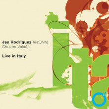 Rodriguez - Valdes: Live In Italy