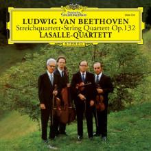 BEETHOVEN: Quartetti per archi Op.132