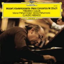 MOZART: Concerti per piano NN.20 & 21