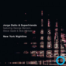 J.dalto And Superfriends