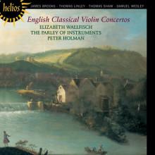 A.v.: Concerti Per Violino Ed Orchestra