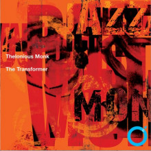 THELONIOUS MONK: The Transformer (2cds)