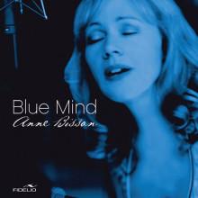 ANNE BISSON: Blue Mind