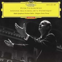 """CIAIKOVSKY: Sinfonia N.6 -  """"Patetica"""""""