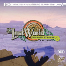 M.Stearns & Friends: The Lost World