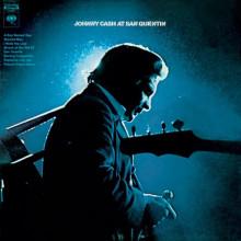JOHNNY CASH: Johnny Cash at San Quentin