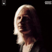 JOHNNY WINTER: Johnny Winter