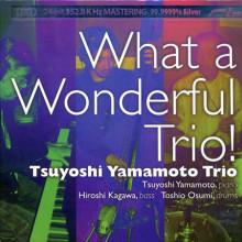 What A Wonderful Trio !