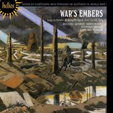 A.V.: WAR'S EMBERS
