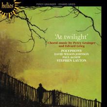 Grainger - Grieg: At Twilight