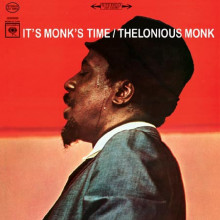 THELONIOUS MONK: It's Monk's Time