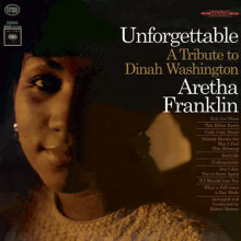 ARETHA FRANKLIN: Unforgettable