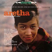 ARETHA FRANKLIN: With Ray Briant Combo