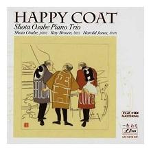 RAY BROWN: Happy Coat