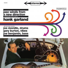 H.GARLAND:Jazz Winds From a New Directio
