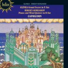 GLINKA/RIMSKY - KORSAKOV: MUSICA DA CAMERA