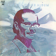 BILL EVANS: The Bill Evans Album
