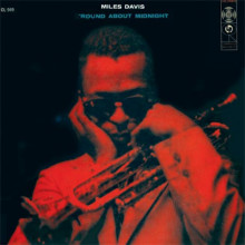 MILES DAVIS: 'Round About Midnight