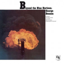 BENSON GEORGE: Beyond the Blue Horizon