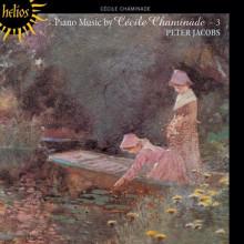 CHAMINADE: MUSICA PER PIANO VOL.3