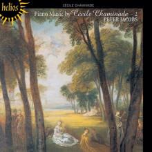 CHAMINADE: MUSICA PER PIANO VOL.2