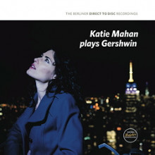 GERSHWIN: Katie Mahan esegue Gershwin
