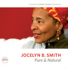 JOCELYN B.SMITH: Pure and Natural